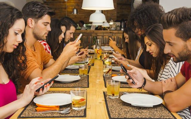 Googleの実験的なアプリでスマートフォン中毒を制御する