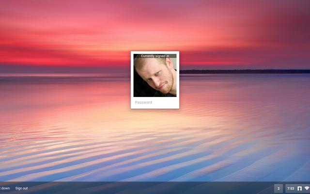 Chromebook получает разблокировку PIN-кодом в последних версиях Canary для Chrome OS