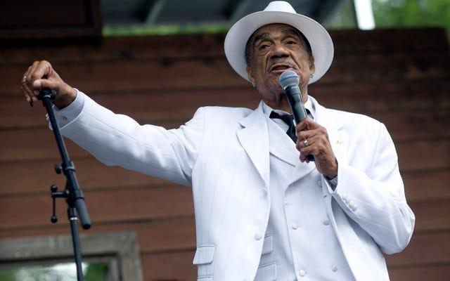 歌手のアンドレ・ウィリアムズ、「ラップのゴッドファーザー」、82歳で死去