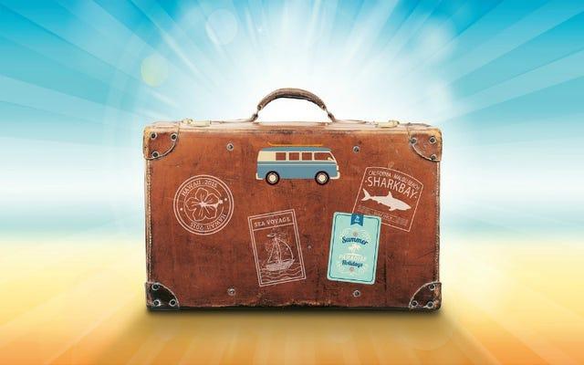 Как получить чемодан, чтобы первым прибыть в пункт выдачи багажа