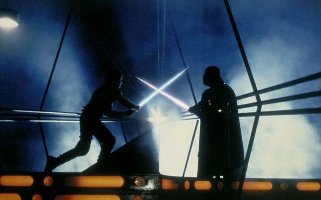 L'Empire contre-attaque est tout ce que vous aimez dans Star Wars, fait de la meilleure façon possible