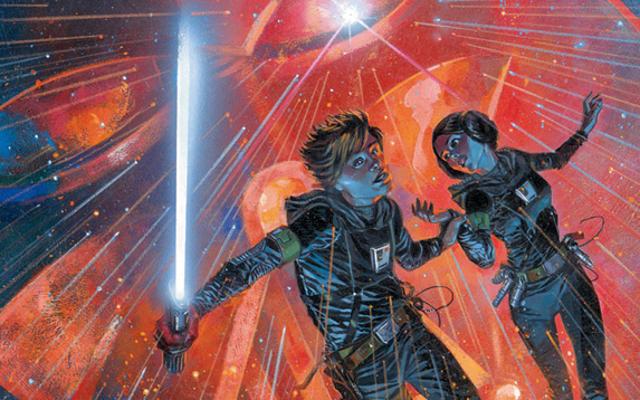 Lược sử về Star Wars Canon, Cũ và Mới