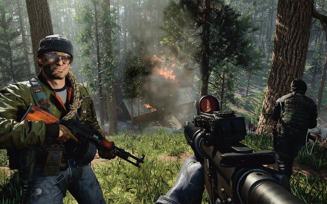 Fuggitivo annoiato catturato dalla polizia dopo essersi avventurato per acquistare Call Of Duty