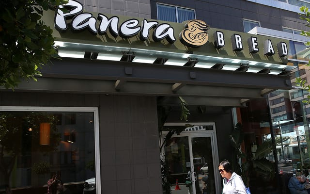 La nueva suscripción de café de $ 9 al mes de Panera es realmente una buena oferta