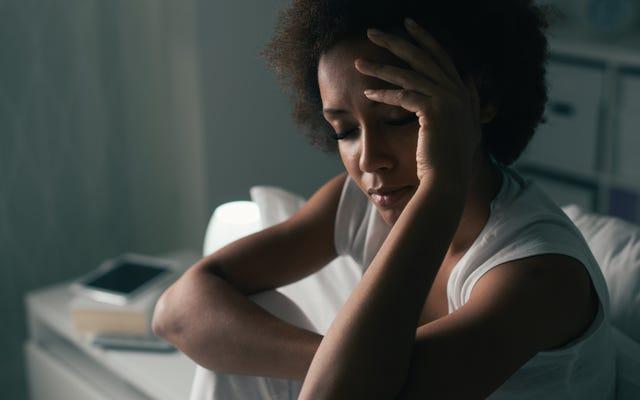Mevsimsel Depresyon Yılın Herhangi Bir Zamanında Ortaya Çıkabilir