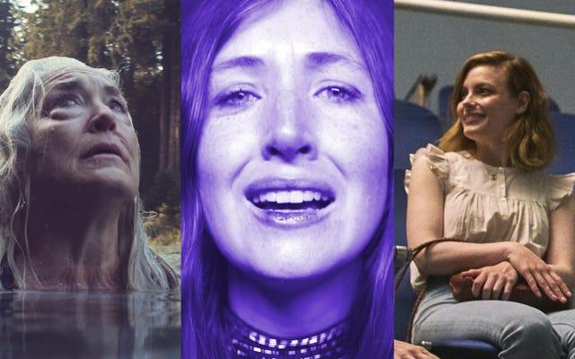 Le registe donne con grandi sogni brillano attraverso la copertura dell'AV Club del SXSW che non era