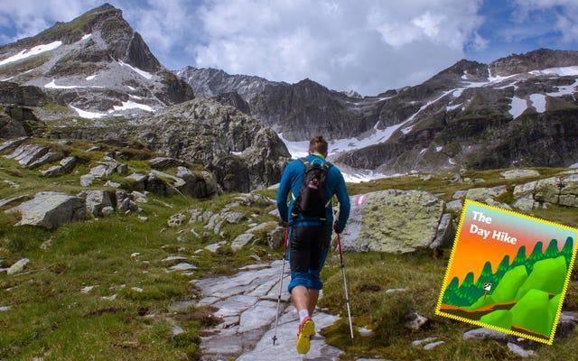कैसे लंबी पैदल यात्रा के लिए सही ट्रेकिंग डंडे लेने के लिए