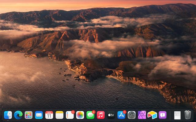 Mac'inizi 'Big Sur'a Yükseltmeye Hazırlayın
