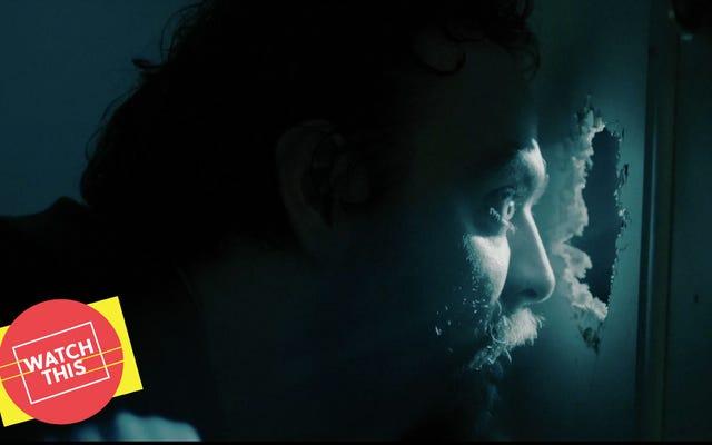 真夜中以降は、今年最も過小評価されているホラー映画であり、最も驚くべきものです。