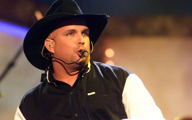 Lea esto: todas las canciones country de éxito tratan los mismos cuatro temas básicos