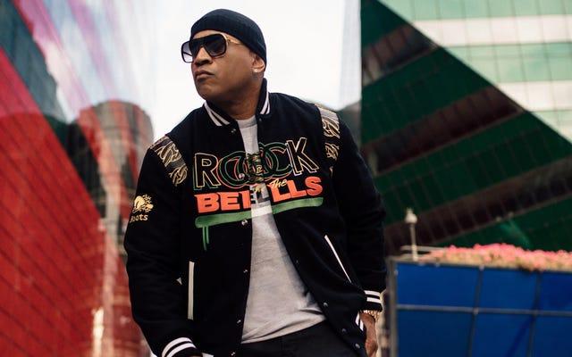 `` We Need to Be Unified '': LL Cool J upuszcza nową współpracę `` Rock The Bells '', koncentrując się na pokonywaniu podziałów