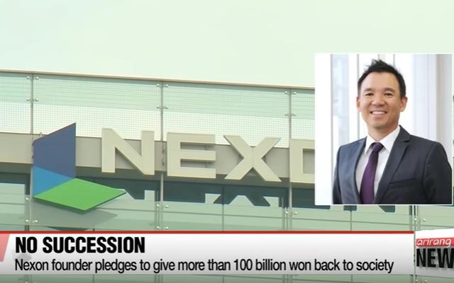 韓国最大のゲーム巨人が突然売りに出される