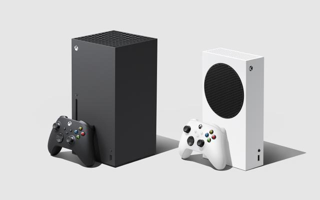 So sánh Xbox Series S với Series X như thế nào