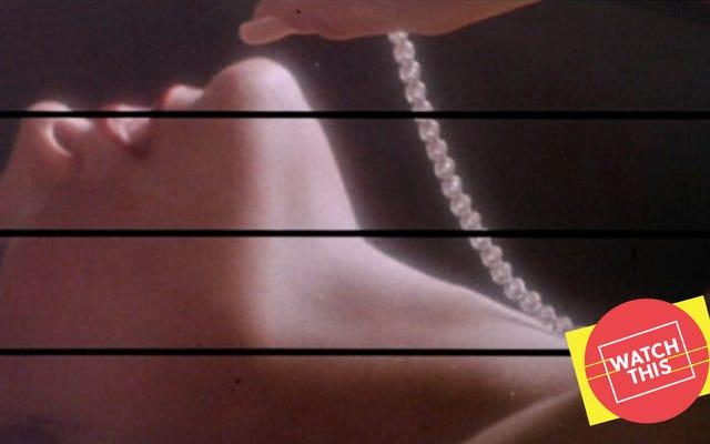 Với Body Double, Brian De Palma đã troll tất cả những ai gọi anh ấy là đồ Hitchcock