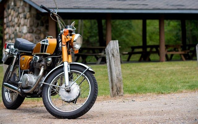 अपनी पहली मोटरसाइकिल कैसे खरीदें