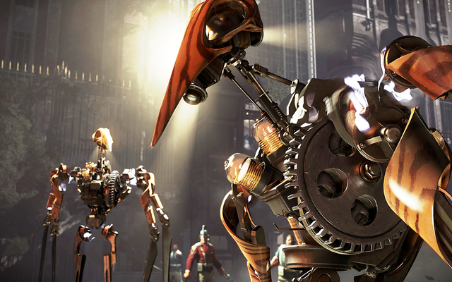 Dishonored2のベストレベルを詳しく見る