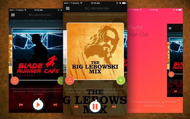 Daftar Putar Sehari Mengirimi Anda Daftar Putar Spotify yang Dikurasi Setiap Hari