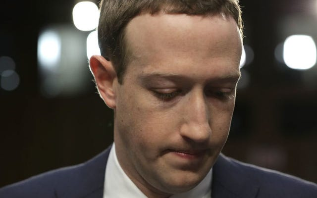 फेसबुक बैन म्यांमार के नेताओं, यह नरसंहार को रोकने वाले पोस्ट को रोकने के लिए 'बहुत धीमा' था