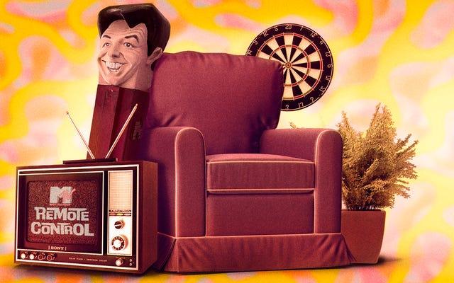 Kenny n'était pas comme les autres enfants: une histoire orale de la télécommande de MTV