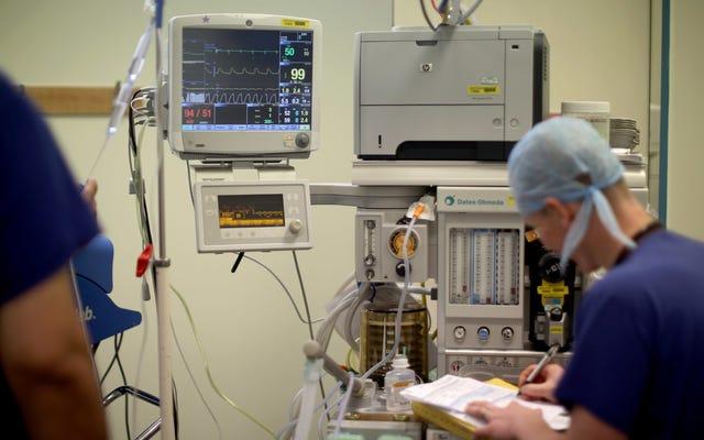 Bệnh viện buộc tội ghi âm bí mật 1.800 phụ nữ trong quá trình làm thủ thuật thân mật bị 131 bệnh nhân khởi kiện