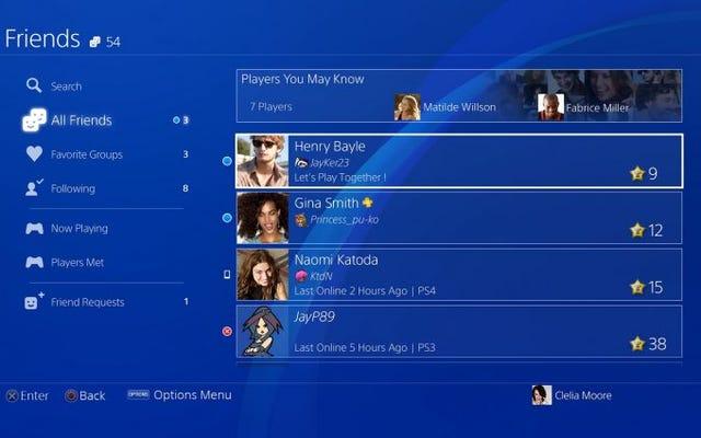 PS4アップデート4.5はPS4プロのための「ブーストモード」で明日ライブになります