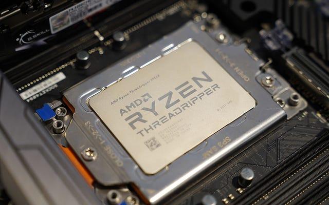 Cách ép xung CPU của bạn