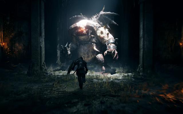 Sony cho biết việc làm lại linh hồn của quỷ sẽ không đến với PC và 'các bảng điều khiển khác'