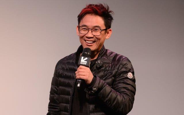 James Wan développe un nouveau film Monster pour Universal