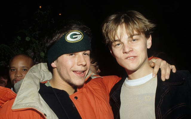 """Orang-orang mencoba untuk menyatakan bahwa Leonardo DiCaprio tidak """"terkenal"""" sebelum Titanic"""