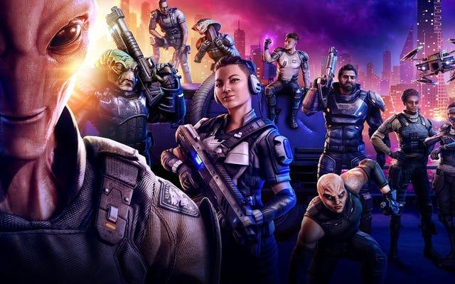 XCOM: Chimera Squad dodaje osobowości do serii, ale wydaje się mniej osobisty