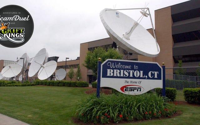 レポート:ESPNとドラフトキングスが独占広告契約を解消