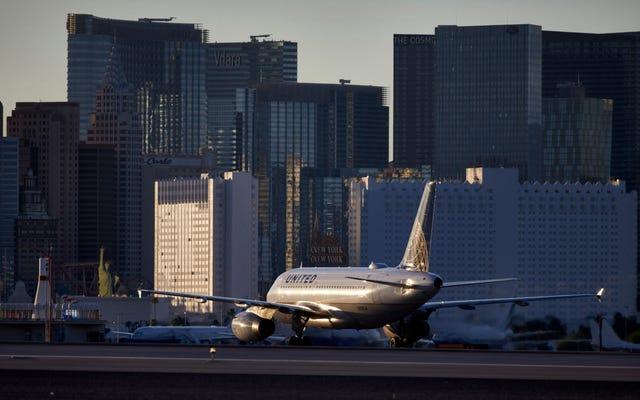 La TSA teste maintenant la reconnaissance faciale aux points de contrôle de sécurité des aéroports de Las Vegas