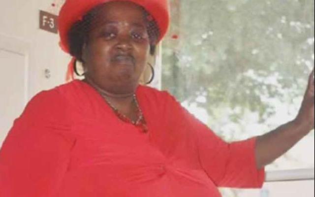 フロリダ州の家族警察が病院から彼女を連れ去った後に亡くなった女性が訴訟を起こす
