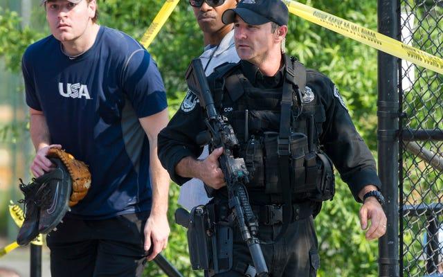 Va。射撃は銃暴力で共和党を揺るがすでしょうか?
