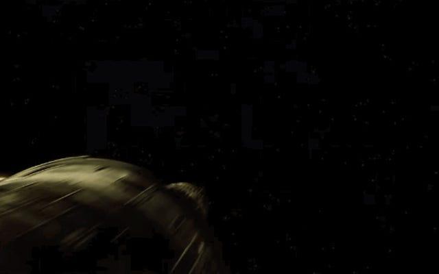 Trailer perdana Ad Astra, film yang ingin menampilkan perjalanan luar angkasa seperti itu belum pernah dilakukan
