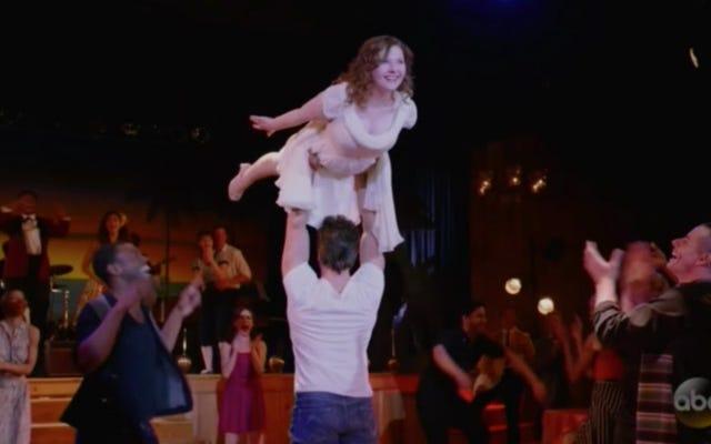 私たちはそれが悪いことになることを知っていました、しかしあなたはダーティダンスのリメイクがこれほど悪いことになると思いましたか?