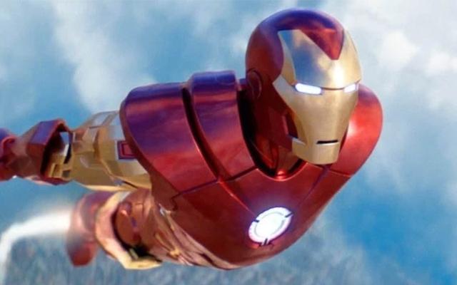 アイアンマンVRは機能的なスーパーヒーローの物語ですが、いくつかの巧妙な仮想ツイストがあります