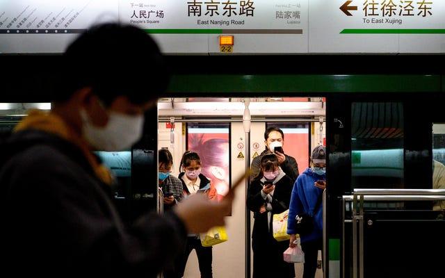 中国はビッグテックの抑制を目的とした新しい独占禁止規則を展開