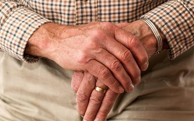 Rheuma und Arthritis haben laut der strengsten Studie, die jemals durchgeführt wurde, nichts mit dem Wetter zu tun