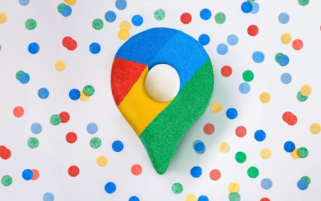 グーグルマップは15歳の誕生日のために新しい外観と他のアップグレードを取得しています