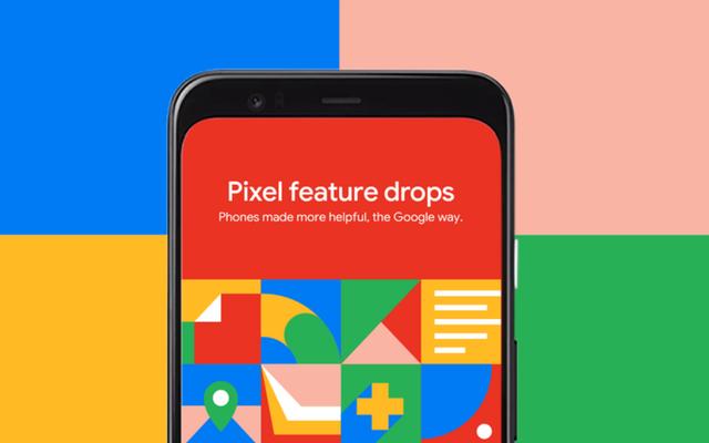 Mọi thứ Google đang ra mắt trong 'Thả tính năng' Pixel đầu tiên