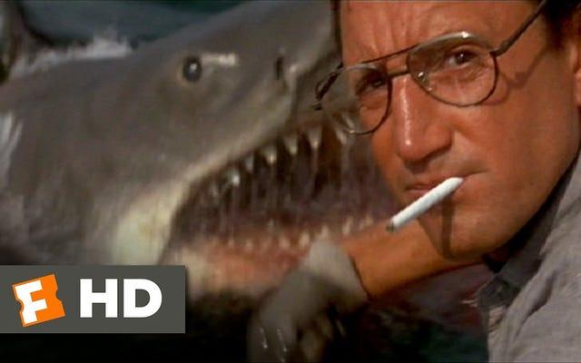 Ce ne sera pas le film d'horreur le plus rentable de tous les temps tant qu'il ne battra pas Jaws