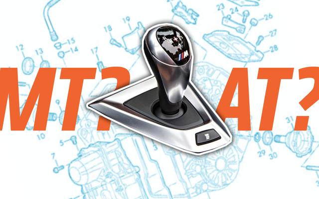 簡単な質問:オートマチックトランスミッションとしての資格は何ですか?