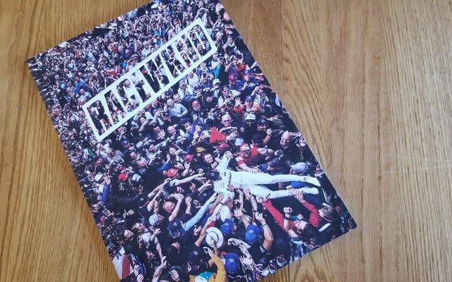RACEWKND est le nouveau magazine de Formule 1 de haute qualité pour une nouvelle ère de fans