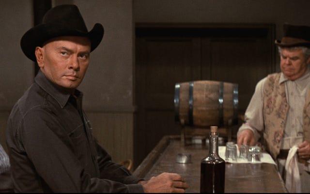 Il film originale di Westworld aveva una visione davvero oscura di cosa significasse essere umano