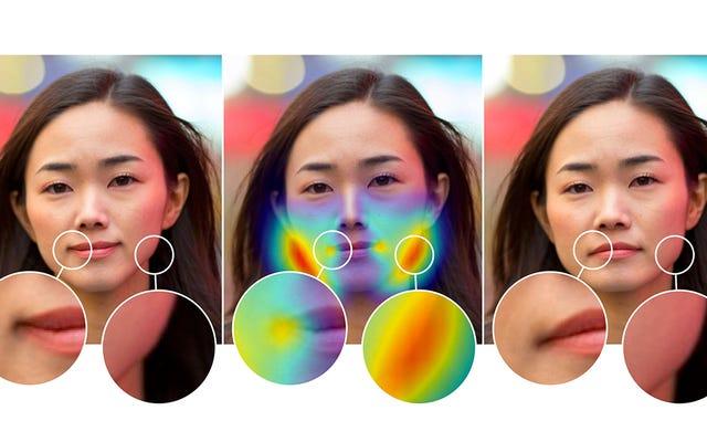 Adobe muestra la primera investigación de herramientas para detectar fotos manipuladas