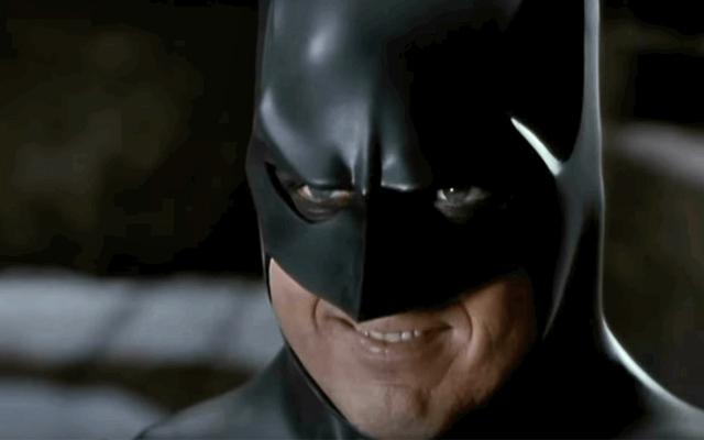 彼の80歳の誕生日に値するバットマンQuadrilogyマラソンは実際に起こっています
