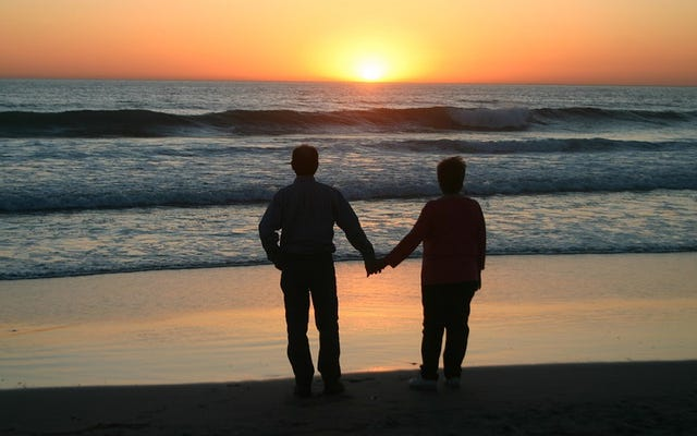Rendez le voyage avec votre partenaire moins stressant en définissant des attentes