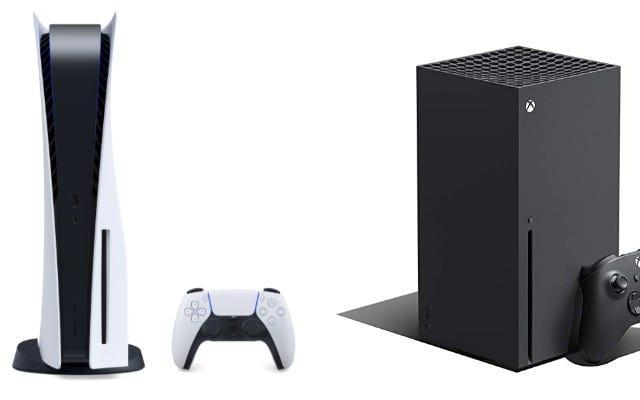 Voici les chiffres des ventes de lancement japonais pour PlayStation 5 et Xbox Series X / S