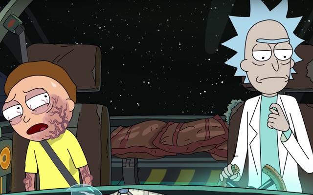Trailer Musim 4 Rick dan Morty Menggoda Lebih Banyak Kekacauan dan Lebih Sedikit Episode
